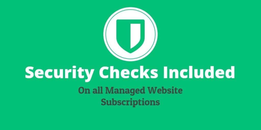 Security Checks